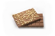 Milk Hazelnut Maxi Slab
