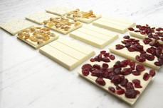 Assorted White Tall Slabs